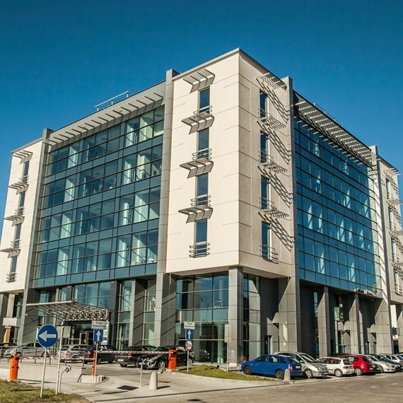 Jana Pawła Business Center