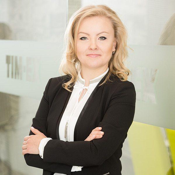 Ewelina Duszkiewicz