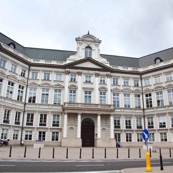 BRE Bank Warszawa