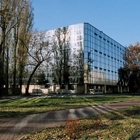 Wydział Inżynierii Materiałowej PW