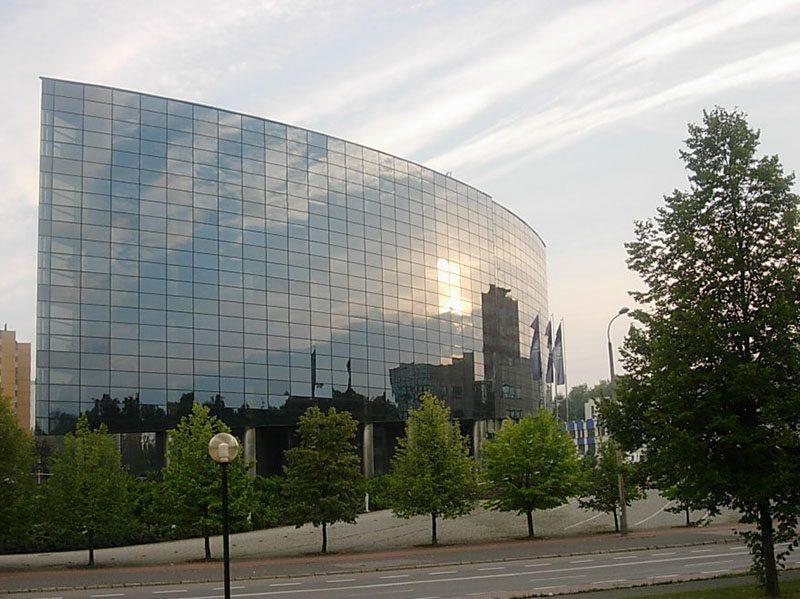 BRE Bank Katowice